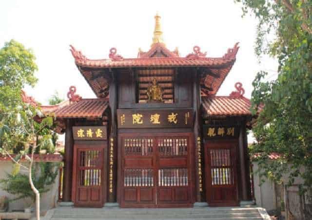 Cong Nha Tho Ho La Bo Phan Khong The Thieu Trong Cong Trinh Nha Tho Ho 2