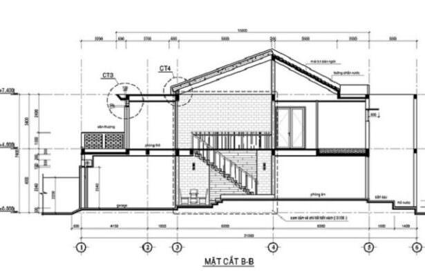 Lên ý tưởng thiết kế nhà gỗ chi tiết nhất