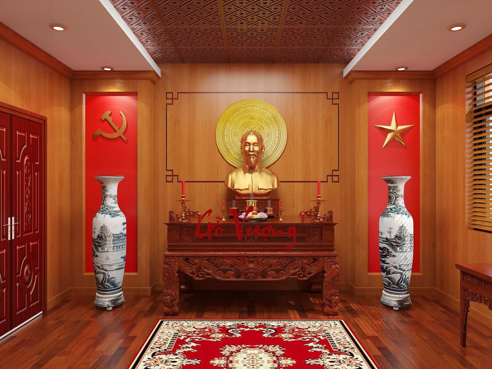 Sang Trong Va Hien Dai