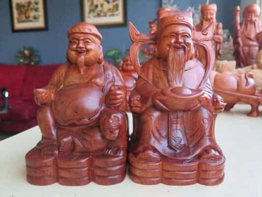 Tho Cong La Vi Than Cai Quan Dat Dai Cho Gia Chu 3