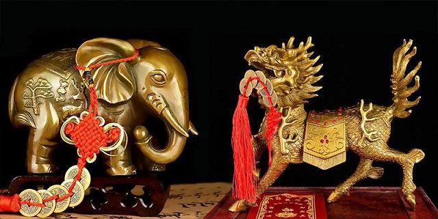 vat pham phong thuy hop voi tuoi mang nhiều ý nghĩa tâm linh trong cuộc sống