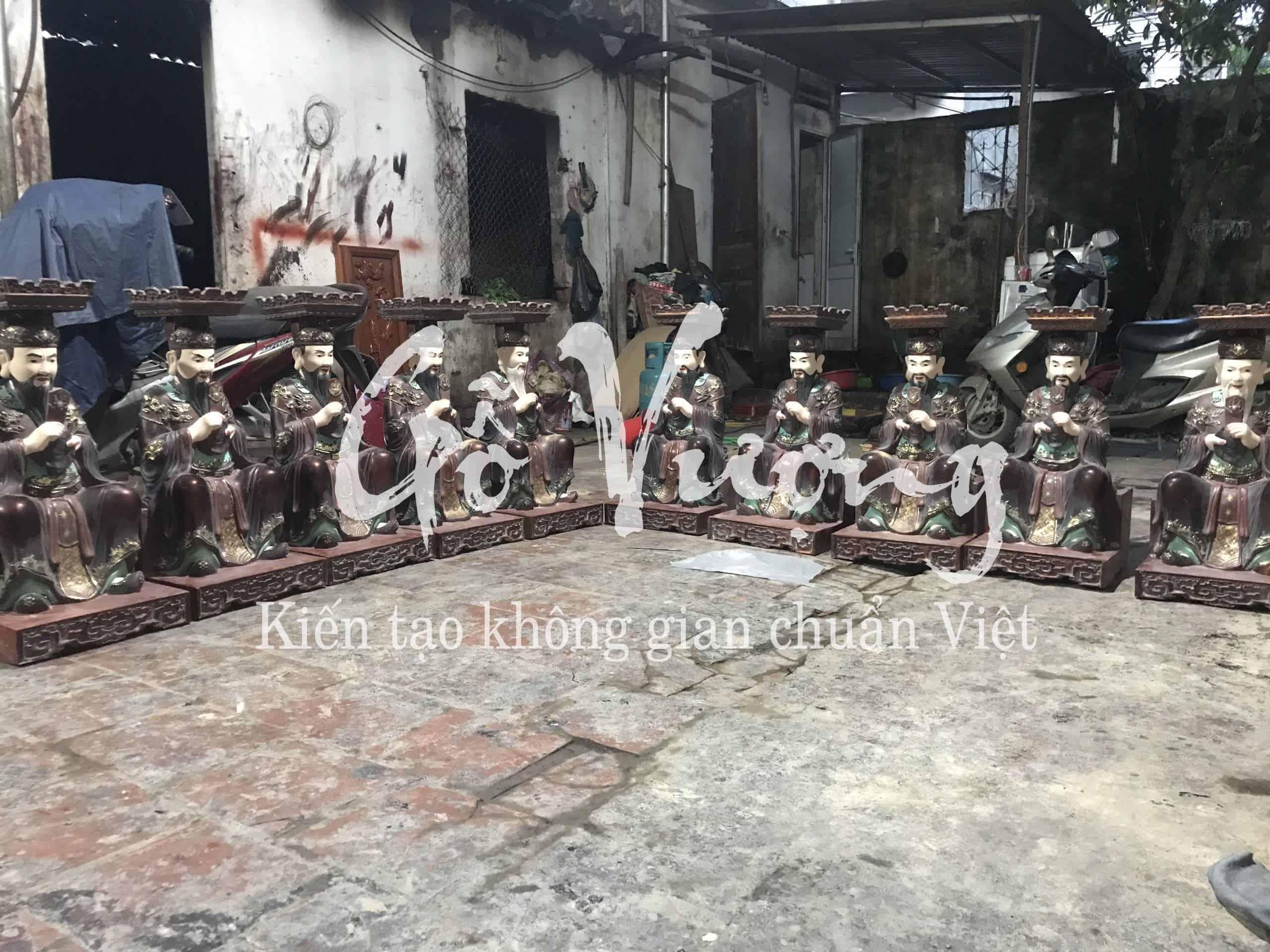 Tuong Thap Dien Diem Vuong Gia Co 7