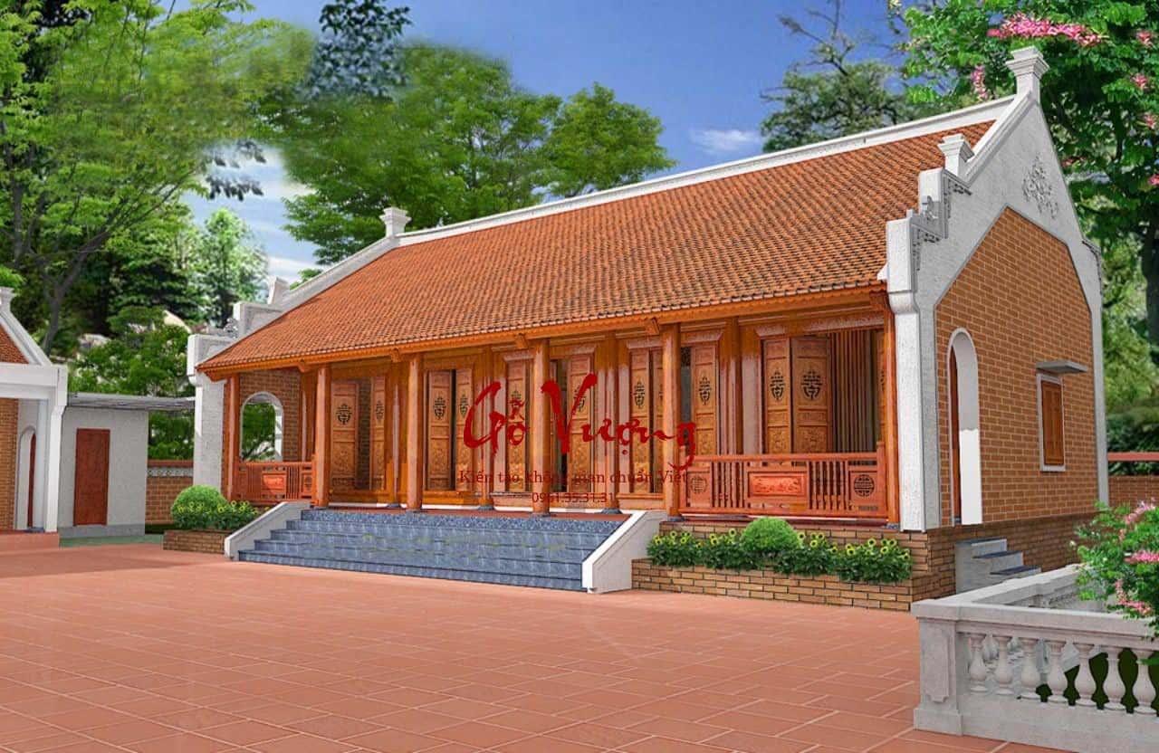 Nhà bằng gỗ có giá thành đắt đỏ
